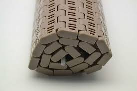 Модульные ленты с шагом 19,05 мм (0.75 inch)