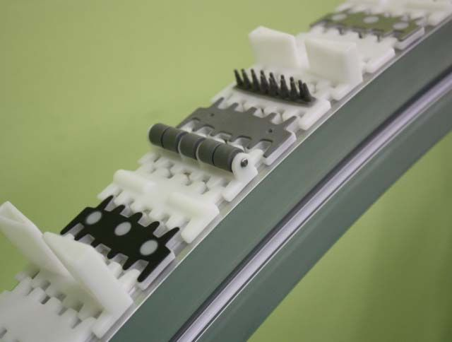 Модуль Sideguard для ленты 2401 FG '1 h=25 мм заказать