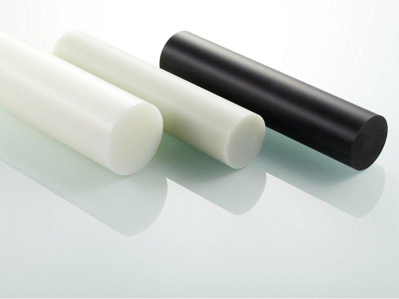 Инженерные пластики (полиамид, фторопласт, полиацеталь)