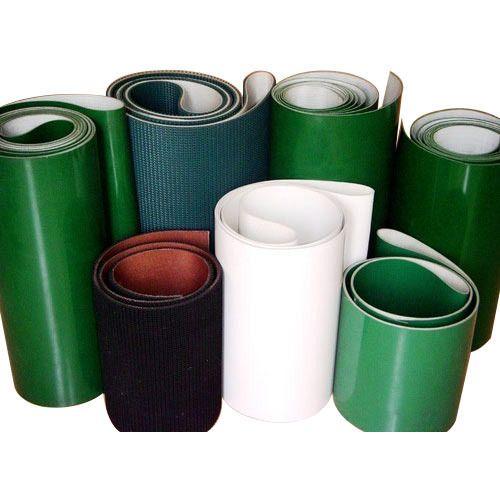 Пищевая ПВХ лента Holzer F PVC FB2 200 W 4.8 500х22500 В кольце заказать