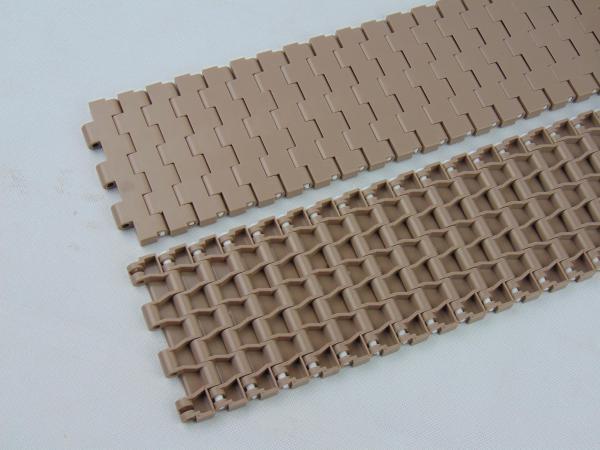Прямоходные модульные ленты с шагом 19.05 мм