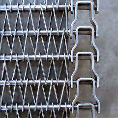 Сетки конвейерные (транспортерные сетки)