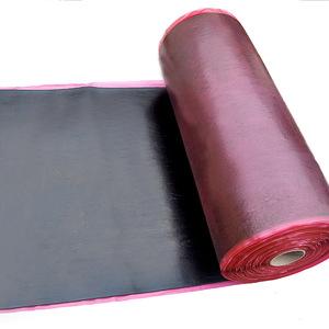 Материалы для вулканизации (бумага, резины)