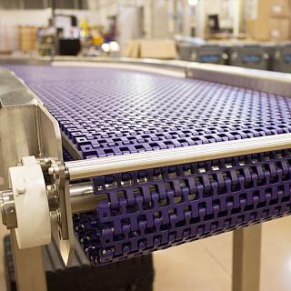 Модульные ленты с шагом 27.2 мм