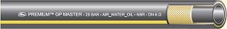 Рукава напорные для транспортировки топлива GP MASTER (топливные)