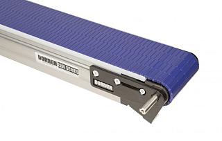 Прямоходные модульные ленты с шагом 25.4 мм