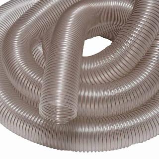 Абразивостойкие воздуховоды полиуретановые G FLEX PUBI