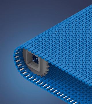 Модульные ленты с шагом 12.7 мм (0.5 inch)