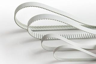 Зубчатые и поликлиновые ремни Holzer Flexo