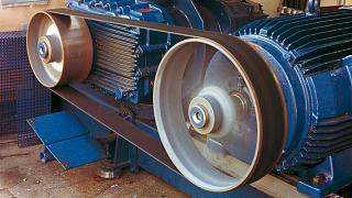 Ремни плоские для станков и оборудования Holzer Flexo