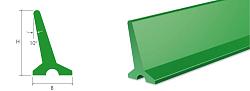 Поперечный профиль для конвейерной ленты HF-L30 W заказать