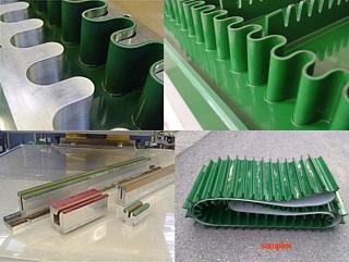 Комплектующие для конвейерной ленты Holzer