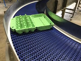Модульные ленты с шагом 31,75 мм (1 1/2 inch)