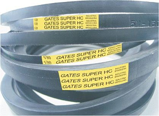 SUPER HC® (SHC)
