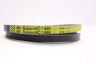 SUPER HC® MN (SHMN)